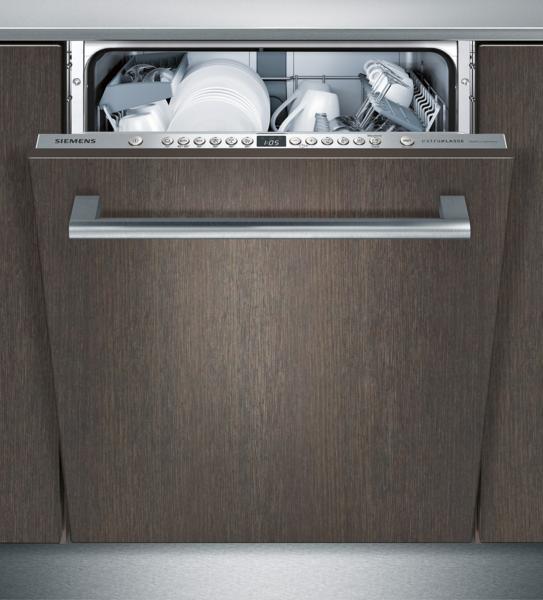 SIEMENS SN636X00PD Extraklasse iQ300, Vollintegrierter Geschirrspüler, 60 cm