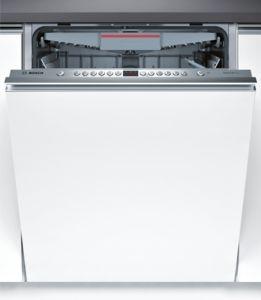 Bosch SMV46KX01E, Vollintegrierter Geschirrspüler (E)