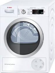 Bosch WTW8756A SelfCleaning Condenser Wärmepumpen-Wäschetrockner
