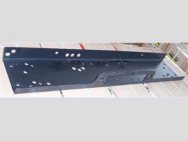Prime Tech ® Befestigungsplatte zur Seilwinde 7620kg