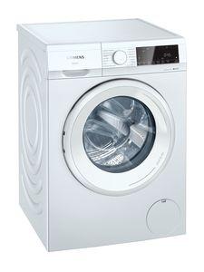 Siemens WN34A140, Waschtrockner