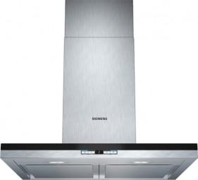 Siemens LC68BA542 Edelstahl 60 cm Wand-Esse