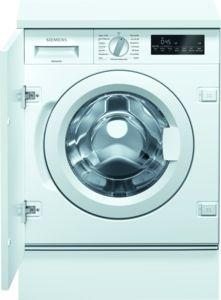 Siemens WI14W442, Einbau-Waschmaschine (C)
