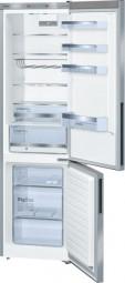 Bosch KGE39DI40 Türen Edelstahl mit Anti-Fingerprint Kühl-/Gefrier-Kombination
