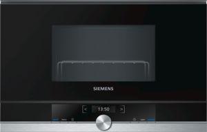 Siemens BE634RGS1, Einbau-Mikrowelle