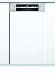 Bosch SPI6ZMS00D, Teilintegrierter Geschirrspüler (C)