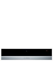 Bosch BIC630NS1, Wärmeschublade