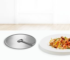 Bosch MUZ45AG1, Asia-Gemüse-Scheibe