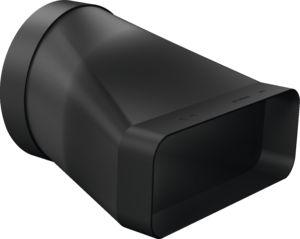 Bosch HEZ9VDSI0, Adapterrohrstück