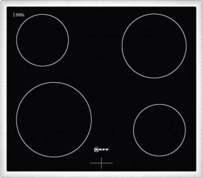 Neff MR1340N Glaskeramik-Kochmulde M13R40N2 Elektro-Glaskeramik-Kochfeld