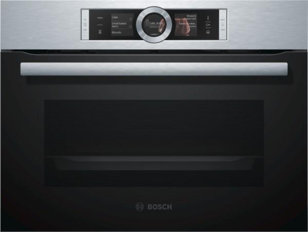 bosch csg636bs1 edelstahl kompaktdampfbackofen bosch. Black Bedroom Furniture Sets. Home Design Ideas