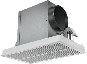 Bosch DIZ1JC2C6, Clean Air Plus Umluftset