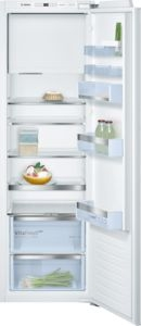 Bosch KIL82AFF0, Einbau-Kühlschrank mit Gefrierfach (F)