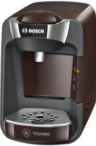 Bosch TAS3207, Kapselmaschine