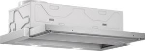 Bosch DFL064A50, Flachschirmhaube (A)