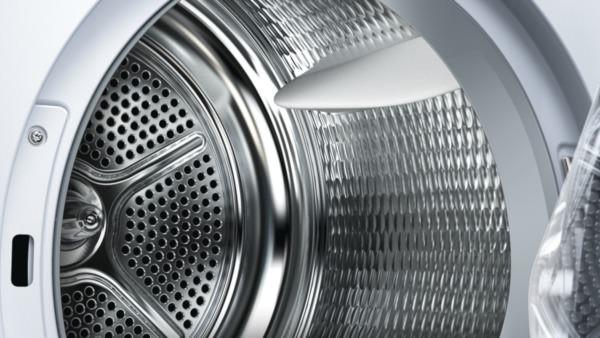 Siemens wt47w56a selfcleaning condenser wärmepumpen wäschetrockner