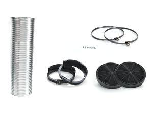 Bosch DHZ5605, Standard Umluftset