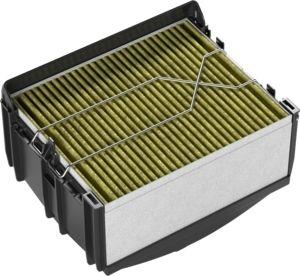 Bosch DWZ1CX1I6, Clean Air Plus Umluftset